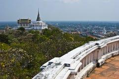 Phra Nakhon Khiri Stock Photography