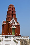 Phra Nakhon Khiri Stock Images