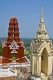Phra Nakhon Khiri Royalty Free Stock Image