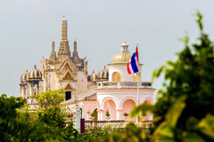Phra Nakhon Khiri Historical Park royalty free stock photos