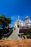 Phra Nakhon Khiri (Khao WANG) Στοκ εικόνα με δικαίωμα ελεύθερης χρήσης