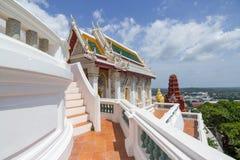Phra Nakhon Khiri & x28; Khao Wang& x29; Royaltyfria Bilder