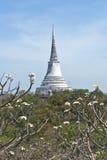 Phra Nakhon Khiri Park is a historical park in Phe Royalty Free Stock Photo