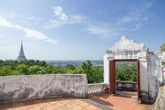 Phra Nakhon Khiri (Khao Wang) Royalty Free Stock Photo