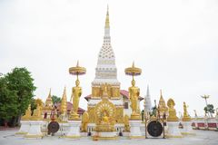 Phra That Nakhon Royalty Free Stock Photo