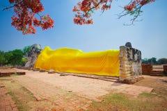 Phra Nakhon Si Ayutthaya Таиланда Стоковые Фото