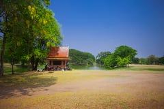 Phra Nakhon Si Ayutthaya Таиланда Стоковое Изображение RF