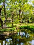 Phra Nakorn Park Photos stock