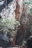 Phra Nang Cave Krabi Thailand Stock Images