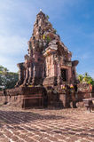 Phra That Narai Cheng Weng, Sakon Nakhon,Thailand Royalty Free Stock Photography