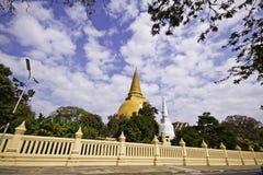 Phra Pathom Chedi Photographie stock