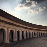 Phra Pathom Chedi Royalty Free Stock Photos