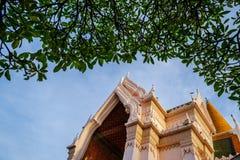Phra Pathom Chedi biggest Sanctuary. Is a vital part of Thailand Stock Image