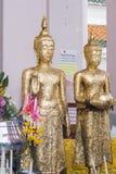 Phra Pathommachedi stupa in Nakhon Pathom, Thailand Stock Photo