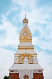 Phra That Phanom chedi, Nakorn phanom Royalty Free Stock Photos