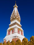 Phra That Phanom, Thailand Stock Image