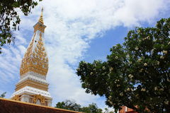 Phra That Phanom Royalty Free Stock Images