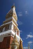 Phra That Phanom Stock Photos