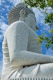 Big Buddha in Phuket; Thailand Stock Images