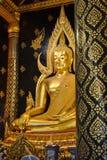 Phra Phuttha Chinarat Fotografia Royalty Free