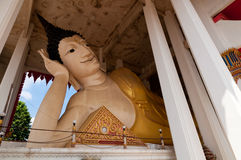 Phra Phuttha Hatta Mongkhon Royalty Free Stock Image