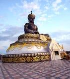 Phra Phuttha Maha Thammaracha, provincia de Petchabun Imagenes de archivo