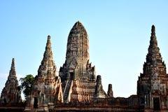 Phra Prang Royalty Free Stock Photography
