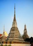 Phra Prang in Bangkok Stock Photos