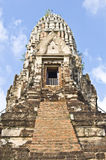 Phra Prang Pathan Stock Image
