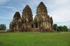 Phra Prang Stock Photography