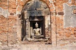 Phra Prang SAM Yot Στοκ φωτογραφία με δικαίωμα ελεύθερης χρήσης