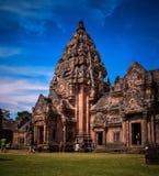 Phra Prang Sam Yot Image libre de droits