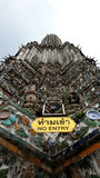 Phra Prang Wat Arun Royalty Free Stock Photo
