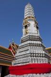 Phra Prang (Wat Pho) Stock Image
