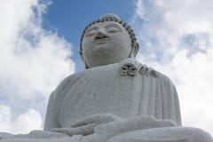 Phra Puttamingmongkol Akenakkiri Buddha Statue; Thailand Stock Image