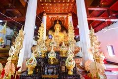 Phra que Chae Haeng Fotografía de archivo libre de regalías