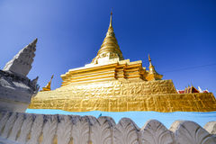 Phra que Chae Haeng Imágenes de archivo libres de regalías