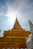Phra que Chae Haeng Foto de Stock
