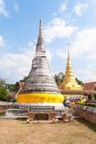 Phra que Chae Haeng Temple Foto de Stock Royalty Free