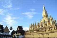 Phra que luang Foto de archivo