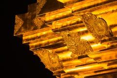 Phra quel Doi Suthep Temple Fotografia Stock Libera da Diritti