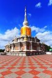 Phra quel Dun del Na Fotografia Stock