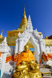 Phra qui Chae Haeng Photo stock