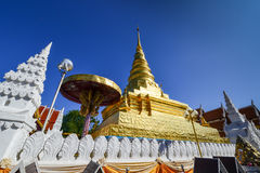 Phra qui Chae Haeng Photos stock
