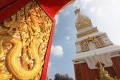 Phra qui Phanom Photos stock