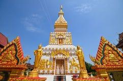 Phra qui Srikun photo libre de droits