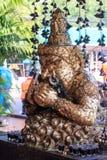Phra Rahu i Thailand (Rahu om januari), Rahu det mytiskt av Darkne arkivfoton