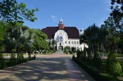Phra Ram Ratchaniwet Stock Afbeelding