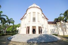 Phra Ram Ratchaniwet Palace, Ban Puen Palace, Phetchaburi Thailand Royalty Free Stock Image