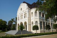 Phra Ramratchaniwet (Wang zakaz Peun) Obraz Stock
